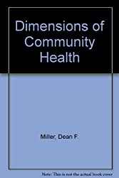 Dimensions of Community Health