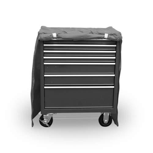 US PRO TOOLS Werkzeug Brust Box Cabinet 106,7cm Roller Cab Schutzhülle 300D -