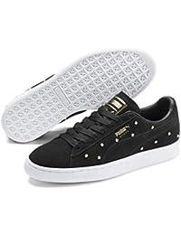 PUMA Damen Suede Pearl Studs WN's Sneaker