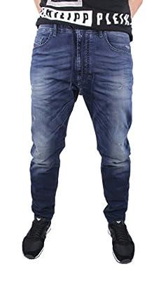 Diesel Narrot-NE 678L Jogg Jeans 0678L