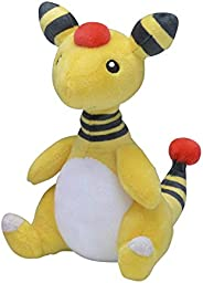Pokémon Ampharos Sitting Cuties Plush - 6 ½ in.