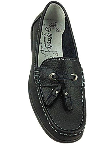 Foster Footwear - Ballet donna Black
