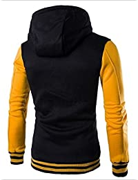 abd7f6ce467b Amazon.es: Baseball Jacket - S: Ropa