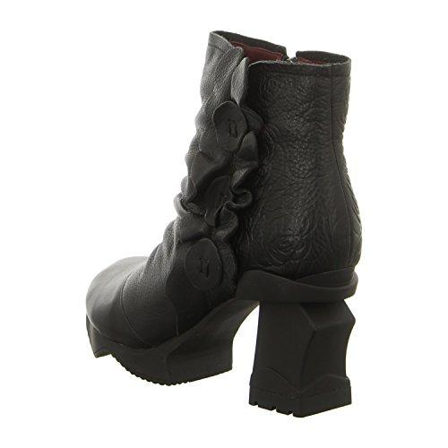 Laura Vita - Armance 118, Stivali Donna Nero