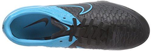 Nike Magista Onda Tf, Chaussures de football homme Multicolore - Mehrfarbig (Black/Black/Turqoise Blue/Turqoise Blue)