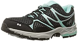 RYKA Women s Revive Rzx Walking Shoe Black/Mint 7.5 B(M) US