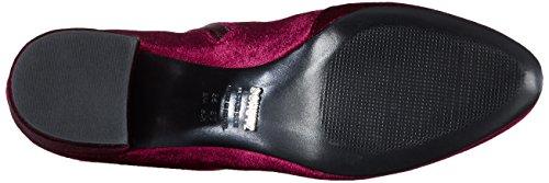 Schutz Women Boots, Stivali Donna Rot (Rubi Wine)