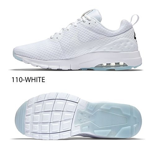 Nike Air Max Motion 16 UL, Chaussures de Running Compétition Homme wei�