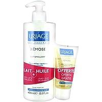 Uriage xémose leche Emollient 400ml + Aceite limpiadora Apaisante 50ml Offerte