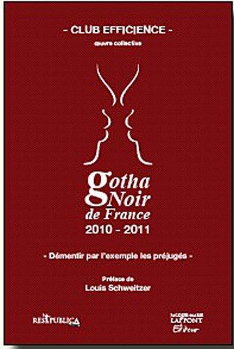 Gotha Noir de France 2010-2011 : Dément...