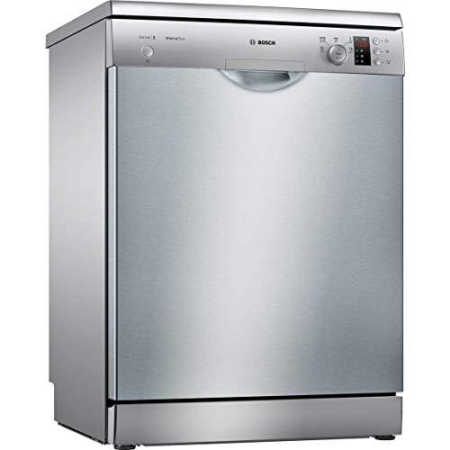 Bosch Serie 2 SMS25AI02E lavavajilla Independiente