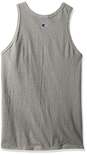 Champion Herren Tank Top / Cami Shirt Oxford Gray