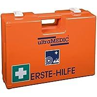 Erste-Hilfe-Koffer mit Spezialinhalten nach berufsspezifischen Anforderungen,für d. Holzverarbeitung ultraBox... preisvergleich bei billige-tabletten.eu