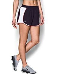 Under Armour Fly By Perforated Women's Correr Short - SS17