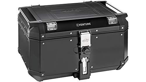 Maleta Top Case KVE58B K-Venture de Aluminio