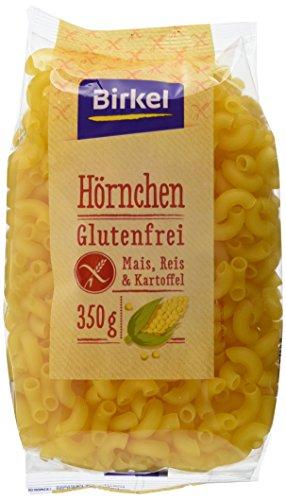 Birkel Glutenfrei Hörnchen, 5er Pack (5 x 350 g)