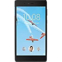 Lenovo Tab7 7304F Tablet (7 inch, 8GB, Wi-Fi Only), Aurora Black
