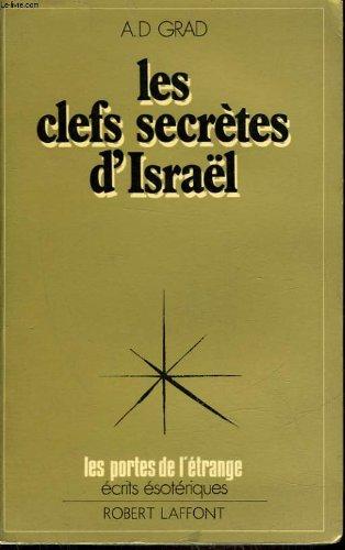 Les clefs secrètes d'Israël