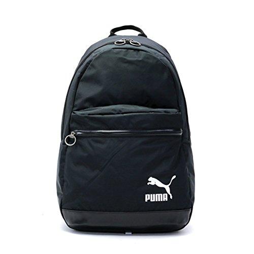 Puma 075086 01 Ranzen Taschen & Accessoires Schwarz