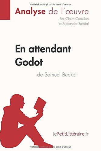 En attendant Godot de Samuel Beckett (Analyse de l'oeuvre): Comprendre la littérature avec lePetitLittéraire.fr