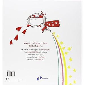 Així És El Meu Cor (Catalá - A Partir De 3 Anys - Àlbums - Altres Àlbums)
