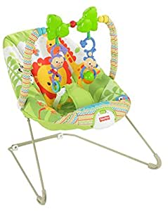 Fisher-Price Transat Amis de La Jungle