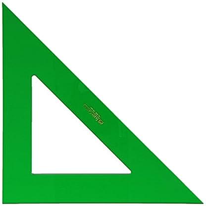 Faber-Castell – Escuadra técnica Faber Castell