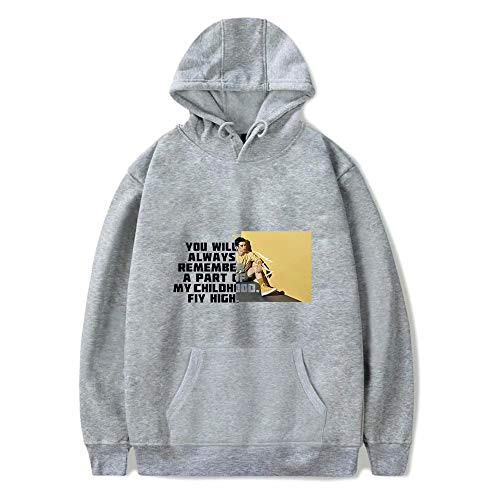Cameron Boyce Hoodies 2D Druck Unisex Paar Hoodies Sweatshirts Männer Frauen Hip Hop Mode Lässig Männlich Streetwear Hoodies Sweatshirts Plus Size Hoodie Männer Frauen Tops (Frauen Size Plus Hoodies)