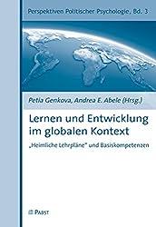 Lernen und Entwicklung im globalen Kontext: