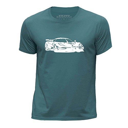 stuff4-boys-age-9-11-134-146cm-ocean-green-round-neck-t-shirt-stencil-car-art-one-1