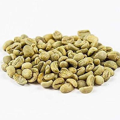 Redber Ethiopian Sidamo, Green Coffee Beans from Redber