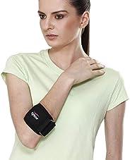 Tynor Tennis Elbow Support(Pain Relief,Forearm,Elbow)-Medium