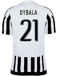 adidas Herren Juventus Turin Replica Heimtrikot