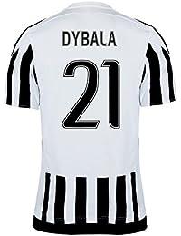adidas Juventus Domicile Replica Maillot manches courtes Homme