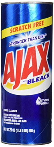 Ajax All-Purpose Cleaner with Bleach 21oz.