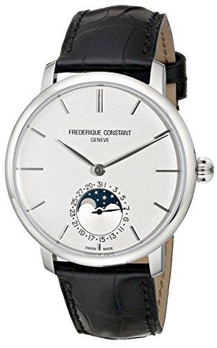 frederique-constant-manufacture-slimline-moonphase-homme-42mm-bracelet-cuir-automatique-montre-705s4