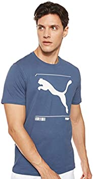 Puma Men's Nu-Tility Graphic T-S