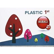 Plastic Babali 1 - 9788416531004