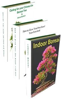 Bonsai Book Bundle (English Edition) von [Bullock, Bruce]