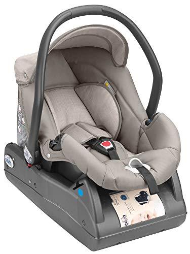 CAM Il mondo del bambino S138 Seggiolino Auto, Jeans/759