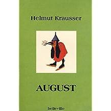 August: Tagebuch des Jahres 1995