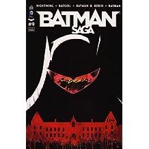Batman Saga n°9