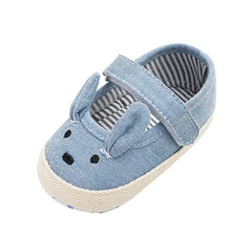 4488e2c1a Berimaterry Zapatos Deportivos de Malla de bebé recién Nacido para niños  niñas Primeros Pasos Zapatos de