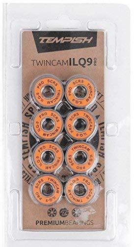 ILQ 9 PRO Twincam Kugellager 8 Stücke Präzession Größe 608