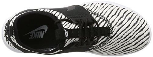 Colore Donna Di Nike Ginnastica Wmn Nero Juniorato Bianco nero È Scarpe pqxB0Zwa