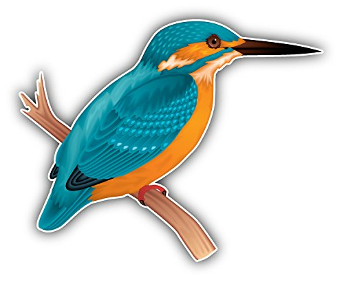 kingfisher-bird-car-decor-vinyl-sticker-12-x-10-cm