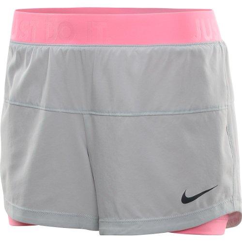 Nike PerformanceDRY CUSHION CREW KNURLING 3 PACK - Calcetines de deporte -...