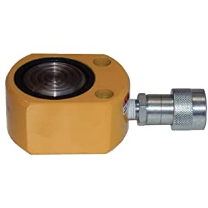 KS Tools 640.0150 Vérin hydraulique plat 170 mm pas cher