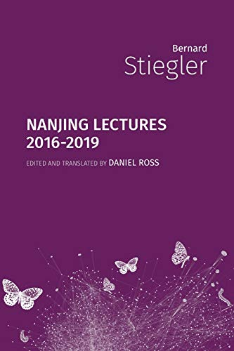 Nanjing Lectures: 2016-2019 (Critical Climate Chaos: Irreversibility)
