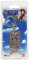 ONE PIECE Schlüsselanhänger Gesucht Luffy